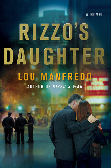 Rizzo's Daughter Book Cover